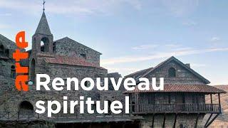 Documentaire Monastères, les trésors cachés de la Géorgie