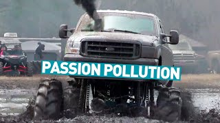 Documentaire Passion pollution