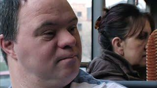 Documentaire Pascal Duquenne, quand la trisomie n'est plus vraiment un handicap