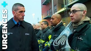 Documentaire Pompiers de New-York