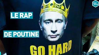 Documentaire Rappeurs pro-Poutine