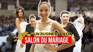 Documentaire Salon du mariage, un business en or