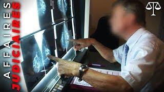 Documentaire Scandale en radiologie : l'affaire du docteur Alsaïd