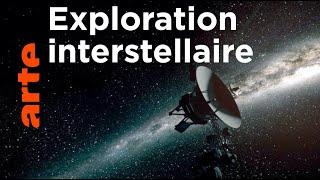 Sonde Voyager : en route vers l'infini