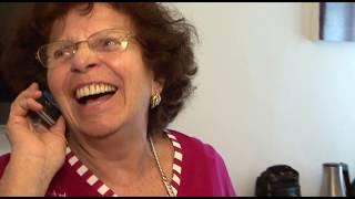 Documentaire Super mamie de France : le concours