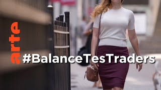 Titre : balance tes porcs de Wall Street ┃ Invitation Au Voyage