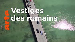 Documentaire Via Julia en Allemagne | Les routes mythiques de l'Europe