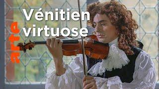 Documentaire Vivaldi, le génie des «Quatre saisons»
