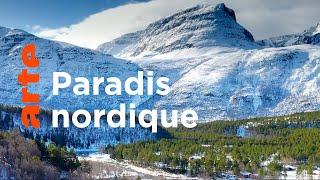 Documentaire Voyages en Terres du Nord