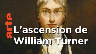 Documentaire William Turner dans les Alpes ┃Invitation Au Voyage