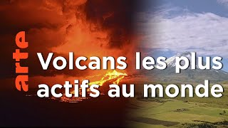 les volcans des Galápagos | Voyages aux Amériques