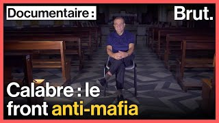 Documentaire Agriculteur, prêtre ou procureur : ils combattent la mafia