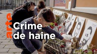 Attentat terroriste à Hanau