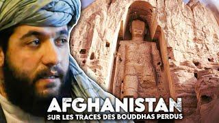 Au bout de la terre : Les bouddhas perdus d'Afghanistan