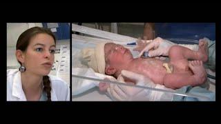 Au cœur de la maternité de l'hôpital Necker