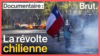 Documentaire Au cœur des manifestations au Chili