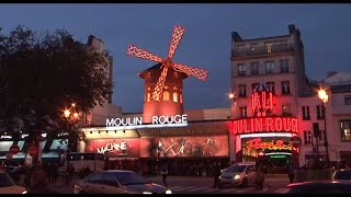 Documentaire Au cœur du Moulin Rouge