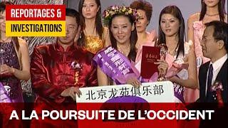 Documentaire Belles a tout prix – Les nouveaux (des)ordres chinois