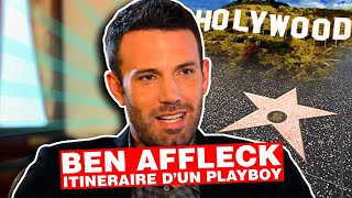 Documentaire Ben Affleck, itinéraire d'un playboy