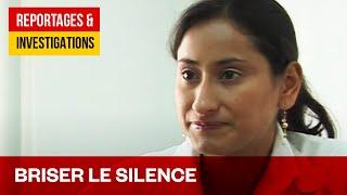 Documentaire Briser le silence – Femmes sur  la ligne de front en Colombie