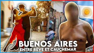 Documentaire Buenos Aires : le miracle argentin entre rêve et cauchemar