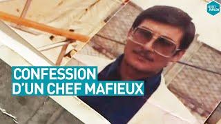 Documentaire Confession d'un chef de la mafia