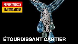 Documentaire Cartier, les joailliers des rois – Une histoire du luxe