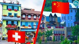 Documentaire Chine : villes copier-coller