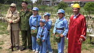 Documentaire Chine : bienvenue à Maoland !