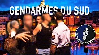 Documentaire Côte d'Azur : Gendarmes en alerte!