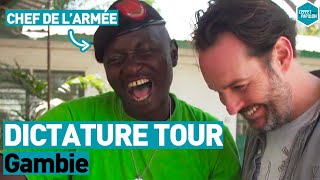 Documentaire Dictature Tour – Gambie