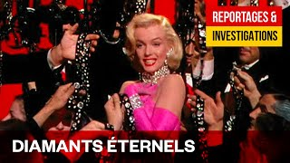 Documentaire Diamants! Diamants! – Une industrie très clinquante