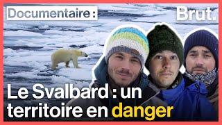 Expédition au Svalbard
