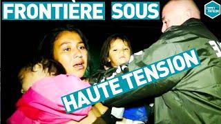 Documentaire Frontière sous haute tension