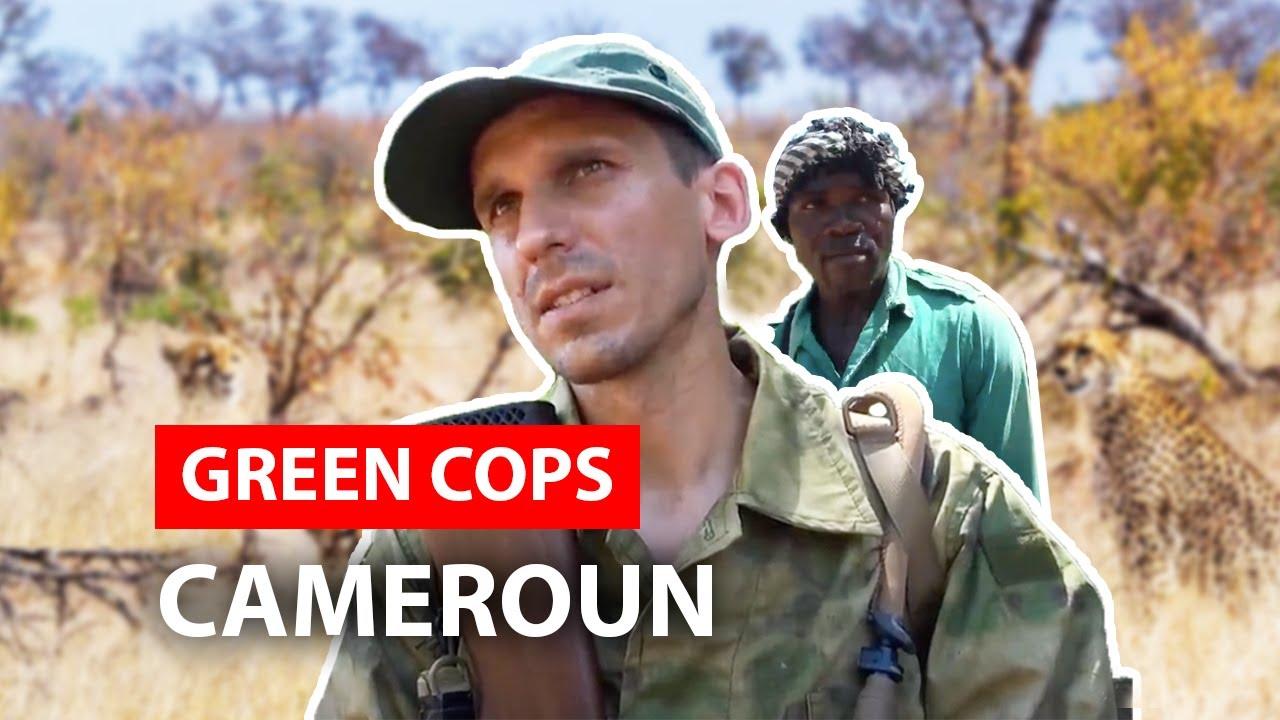 Documentaire Green Cops, les gardiens de la planète : Cameroun