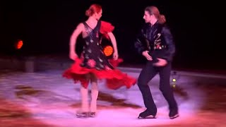 Holiday on Ice, les coulisses d'un show de légende