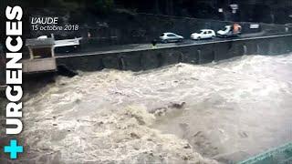 Documentaire Inondations dans l'Aude : la difficile reconstruction