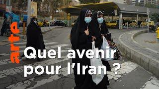 Iran : l'espoir Biden ?
