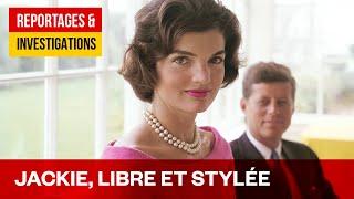 Jackie Kennedy - Onassis, une femme de style