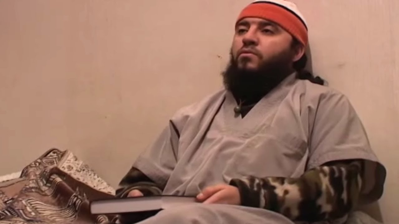 Documentaire J'ai infiltré une cellule terroriste !