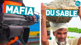 Documentaire La mafia du sable – Bangladesh
