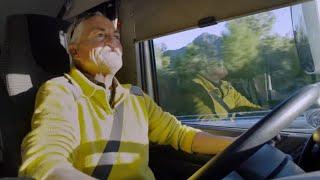 Documentaire La vie de routier