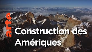 Documentaire L'Amérique du Sud | La valse des continents
