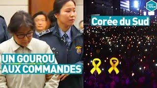 Documentaire Le gourou qui contrôlait la Corée du Sud