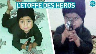 Documentaire L'étoffe des héros