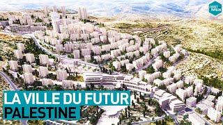 Documentaire L'homme qui veut construire la Palestine