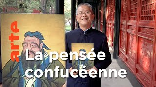 Documentaire La Chine, selon Confucius