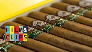 La fabuleuse histoire du cigare