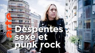 La Paris punk de Virginie Despentes ┃ Invitation Au Voyage
