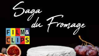 Documentaire La saga du fromage – La Fourme d'Ambert